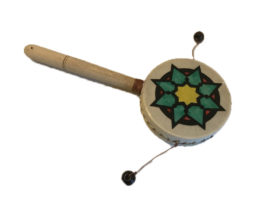 Small Meditation Drum