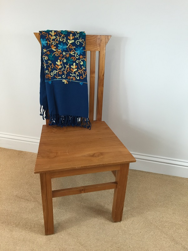 Indonesian Teak Furniture Dining Chair Natural East