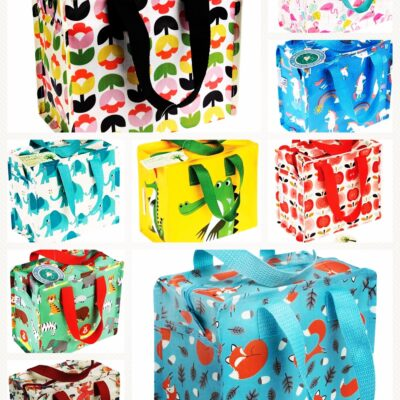 Lunch Bags - ONLINE EXCLUSIVE